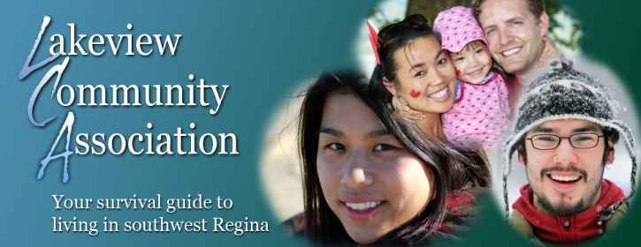 Regina Lakeview Community Association